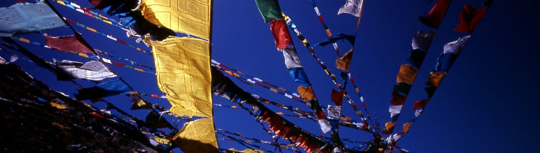 チベットを知る会